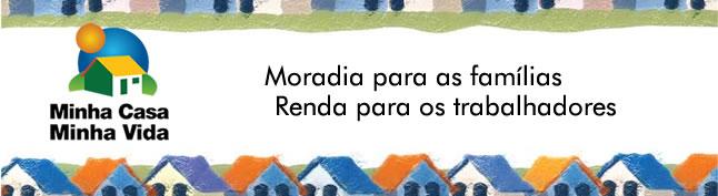 Minha Casa Minha Vida, Sorteios 2015 e 2016 (Foto: Divulgação)