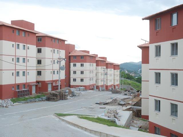 Governo estuda lançar a terceira fase do Minha Casa Minha Vida (Foto: Divulgação)