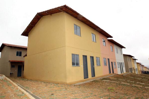 Minha Casa Minha Vida BA  (Foto: Divulgação)