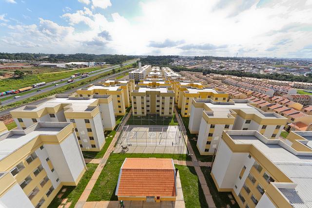 Minha Casa Minha Vida 2015 (Foto: Divulgação)