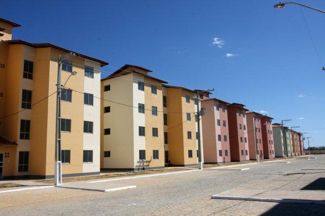 Cadastro Minha Casa Minha Vida Osasco SP (Foto: Divulgação)