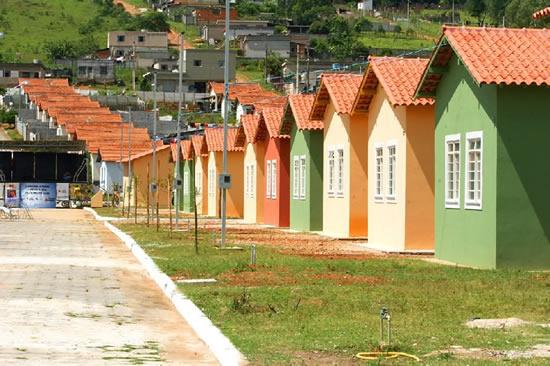 Inscrições, Minha Casa Minha Vida Manaus, AM 2015 (Foto: Divulgação)