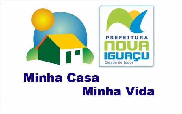 Inscrições, Minha Casa Minha Vida Nova Iguaçu, RJ 2016 (Foto: Divulgação)