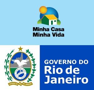 Casa Minha Vida Nova Iguaçu, RJ 2016 (Foto: Divulgação)