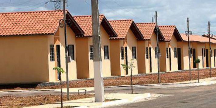 Minha casa, minha vida Aracaju - SE Imagem: Divulgação