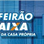 Feirão da Caixa 2016 – Rio de Janeiro RJ