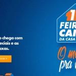 Recife, PE – Feirão da Caixa 2016
