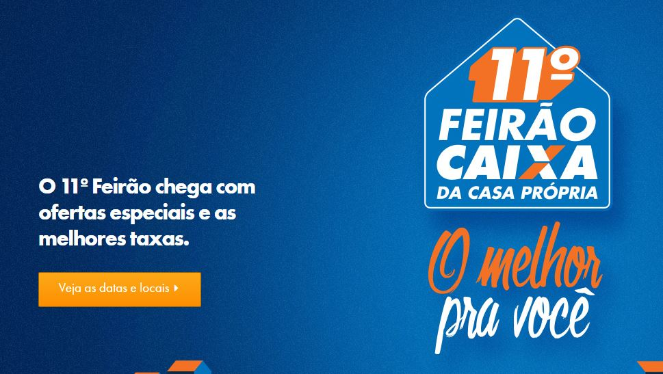 Recife, PE - Feirão da Caixa 2016