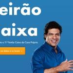 Feirão da Caixa 2016 – Florianópolis SC
