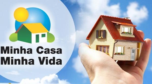 Minha Casa Minha vida (Imagem: Divulgação)
