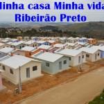 Minha Casa Minha Vida, Ribeirão Preto 2016 – SP