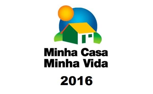 Inscrição Minha Casa Minha Vida Contagem MG 2016
