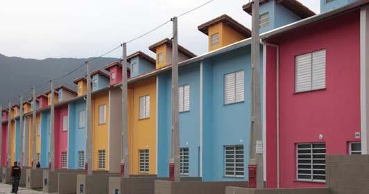 Minha Casa Minha Vida Porto Alegre