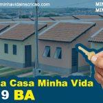 Minha Casa Minha Vida 2019 BA