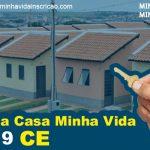 Minha Casa Minha Vida 2019 CE