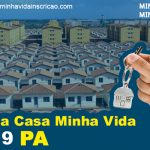 Minha Casa Minha Vida 2019 PA