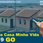 Minha Casa Minha Vida 2019 GO