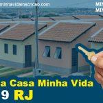 Minha Casa Minha Vida 2019 RJ