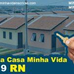Minha Casa Minha Vida 2019 RN