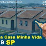 Minha Casa Minha Vida 2019 SP