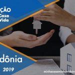 Inscrição Minha Casa Minha Vida Rondônia 2019