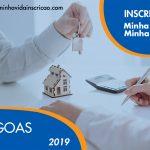 Inscrição Minha Casa Minha Vida Alagoas 2019