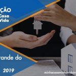 Inscrição Minha Casa Minha Vida Rio Grande do Sul 2019