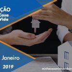 Inscrição Minha Casa Minha Vida Rio de Janeiro 2019